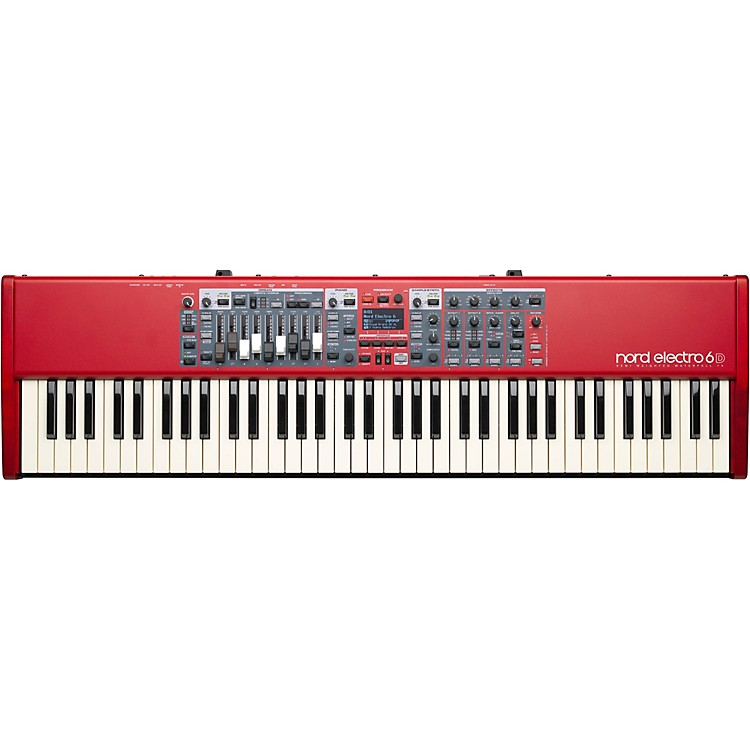 Nord Electro 6D  73 Key