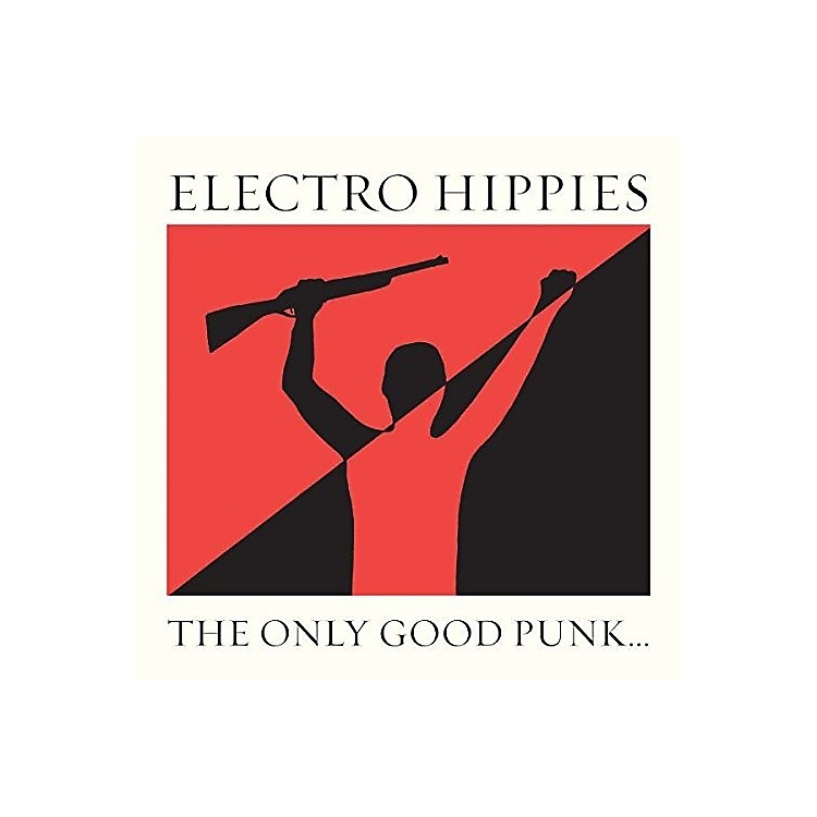 AllianceElectro Hippies - The Only Good Punk Is A Dead One