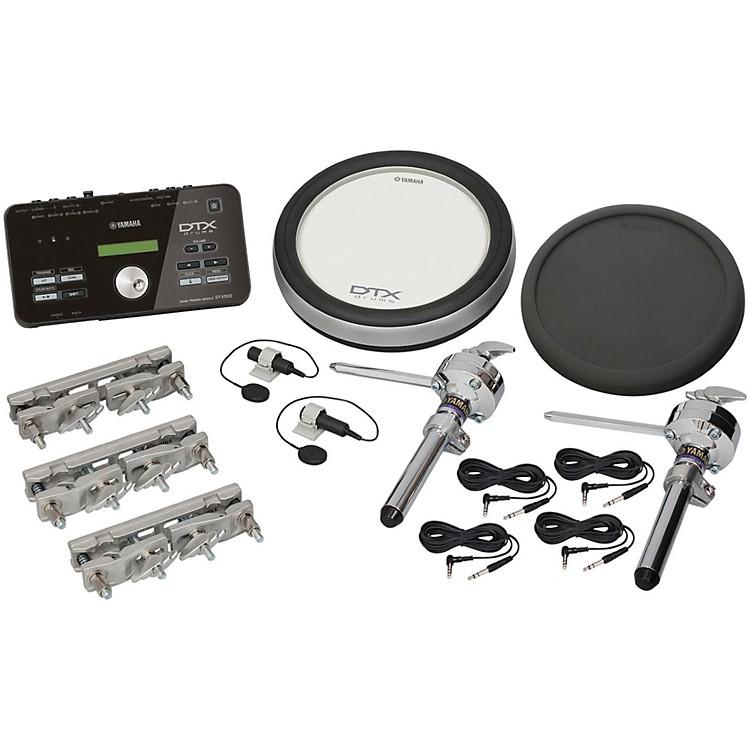YamahaElectronic Drum Hybrid Add on PackageDTXHP587