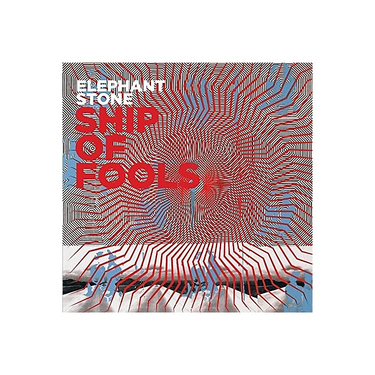 Alliance Elephant Stone - Ship Of Fools