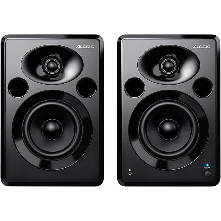 AlesisElevate 5 MKII Powered Desktop Studio Speakers