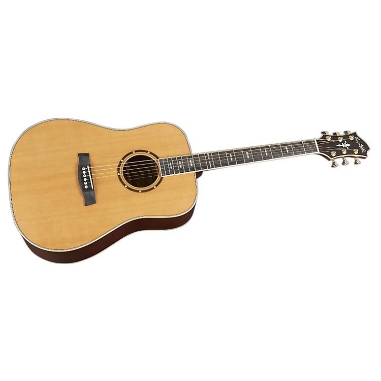 HagstromElfdalia Dreadnought Acoustic Guitar