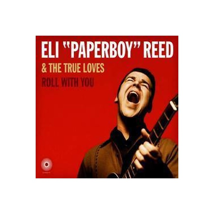 AllianceEli Reed Paperboy - Roll With You