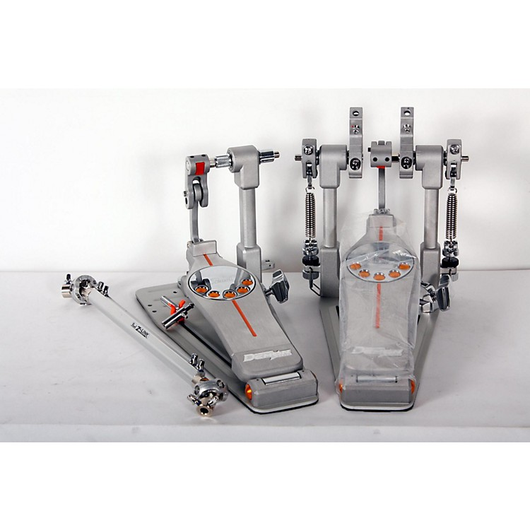 Pearl Eliminator Demon Drive Double Pedal  888365907611