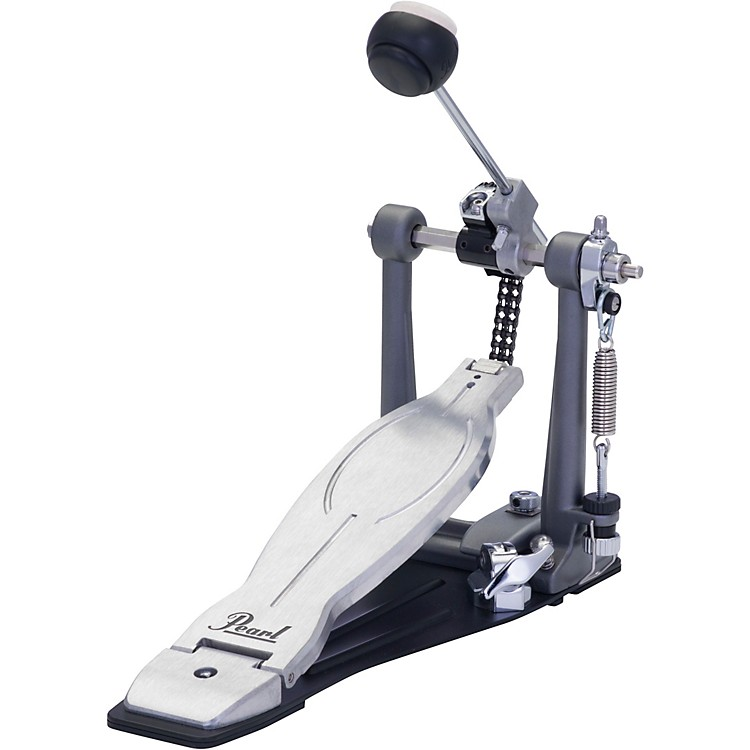 PearlEliminator Solo Bass Drum Pedal With Black Cam