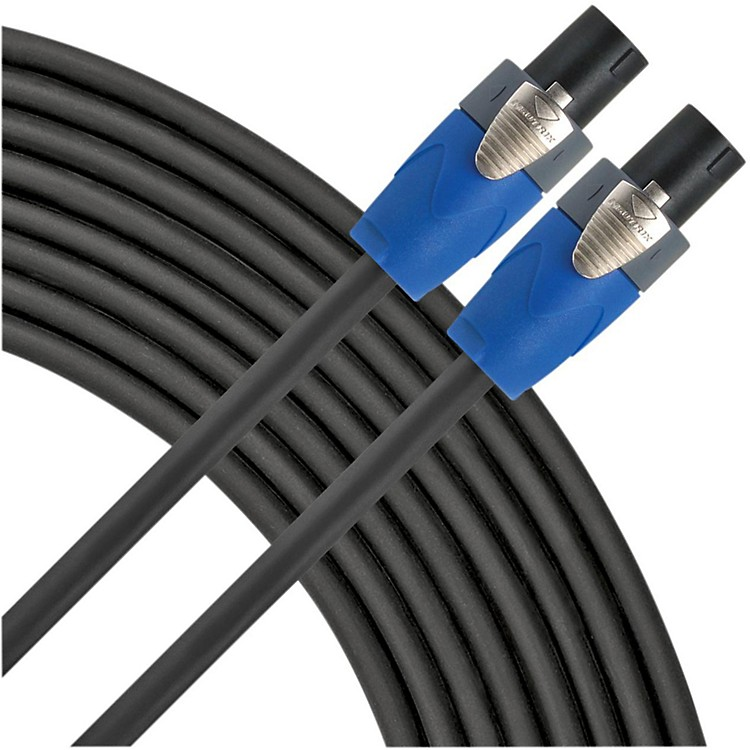 LivewireElite 12g Speakon-Speakon 2-Pole Speaker Cable10 ft.