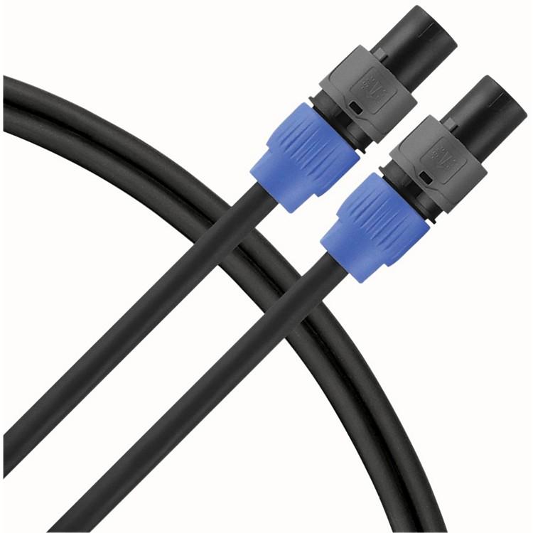LivewireElite 12g Speakon-Speakon 2-Pole Speaker Cable5 ft.