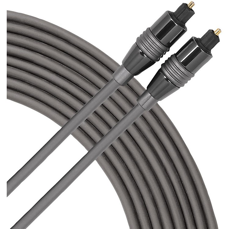 Livewire Elite Optical Data Cable Toslink 5 ft. Black