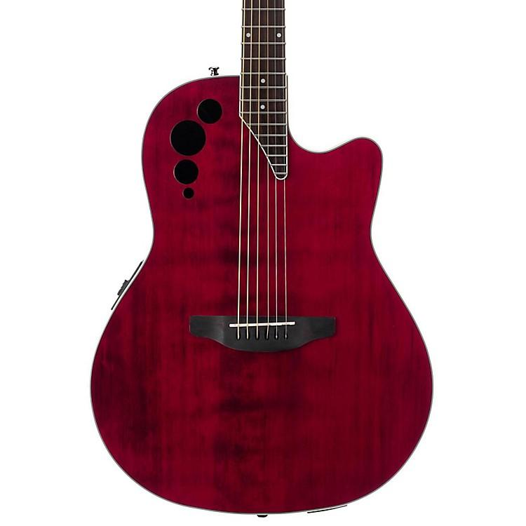 ApplauseElite Series AE44II Acoustic-Electric GuitarNatural