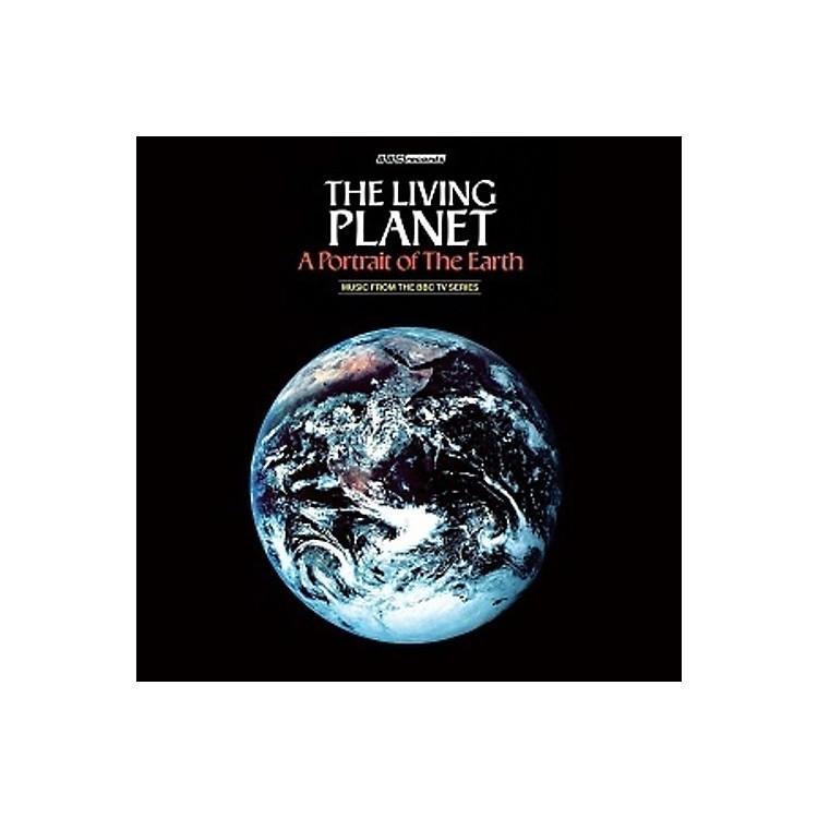 AllianceElizabeth Parker - Living Planet (Original Soundtrack)
