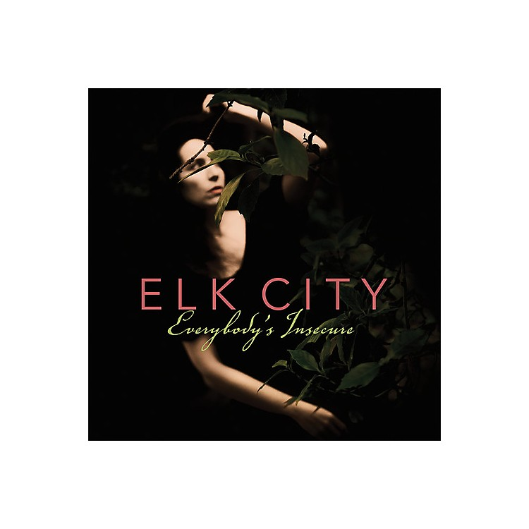 Alliance Elk City - Everybody's Insecure