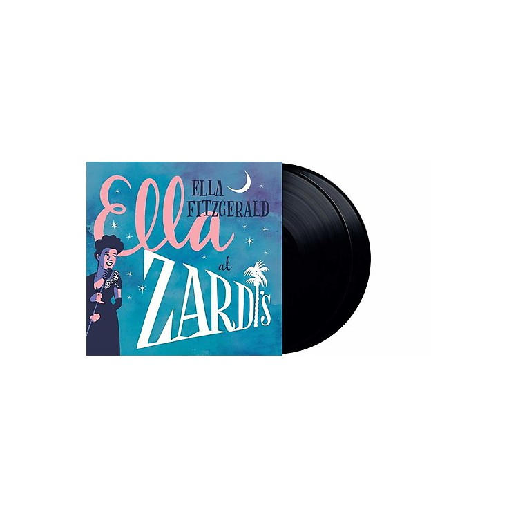 AllianceElla Fitzgerald - Ella At Zardi's