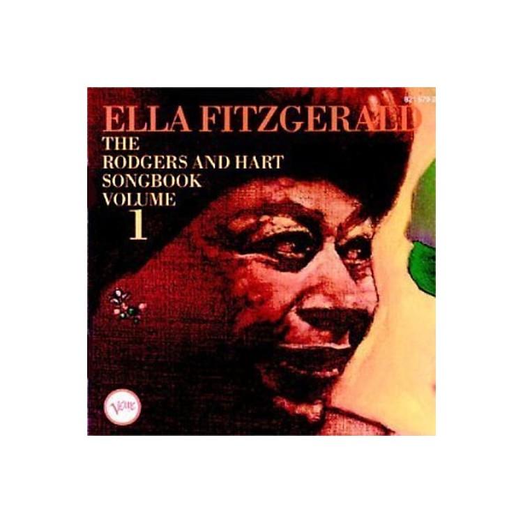AllianceElla Fitzgerald - Ella Fitzgerald Sings The Rodgers & Hart Song Book