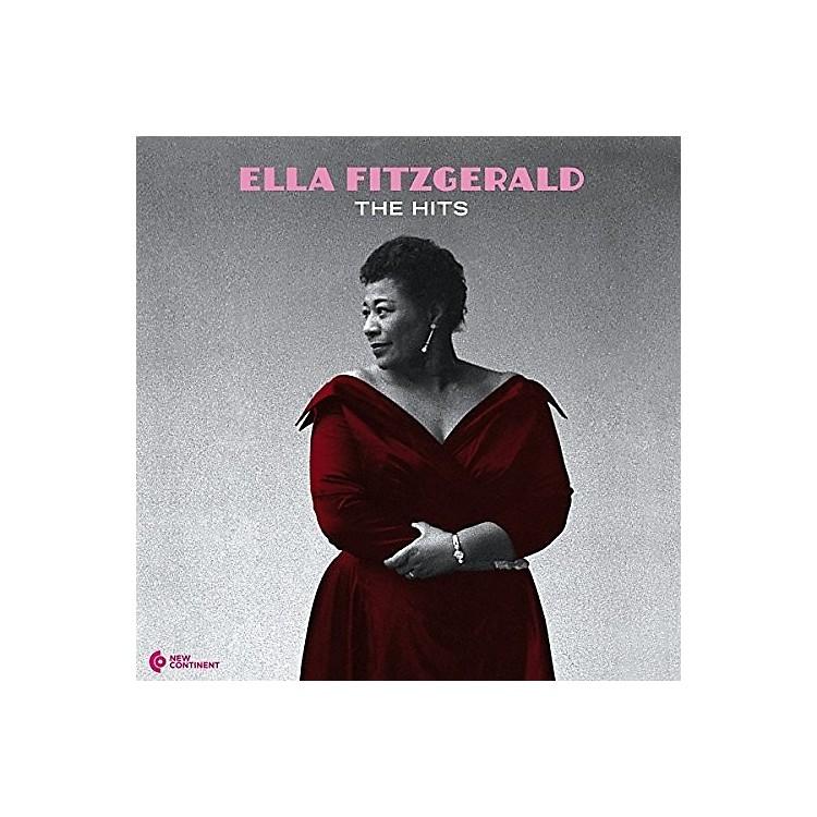 AllianceElla Fitzgerald - Hits