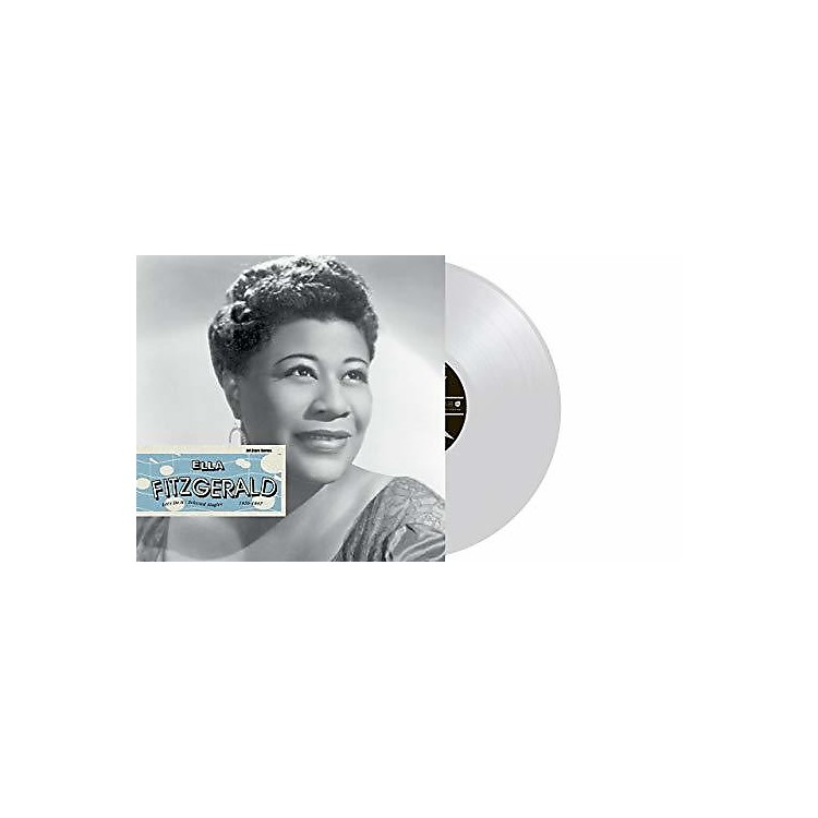 Alliance Ella Fitzgerald - Let's Do It: Selected Singles 1956-1957