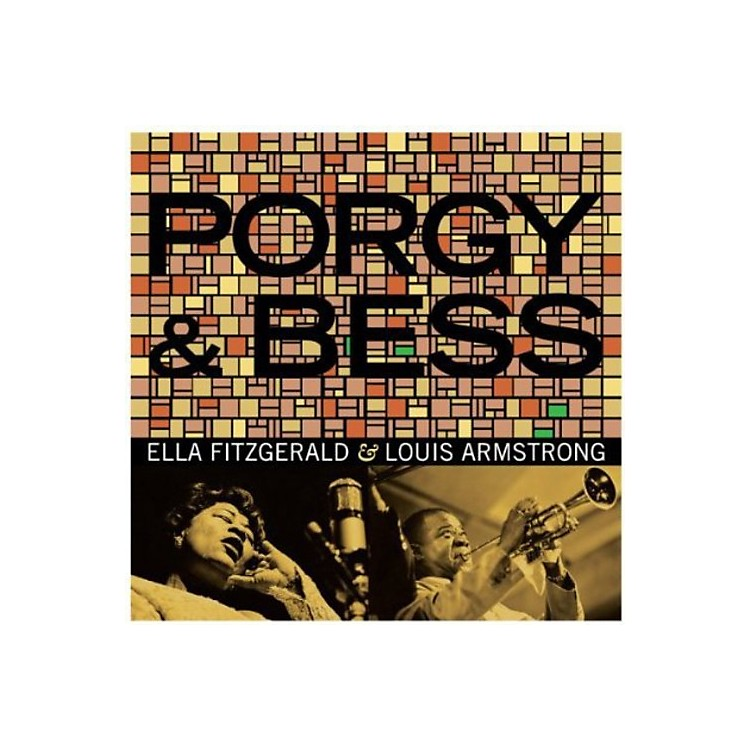 Alliance Ella Fitzgerald - Porgy & Bess