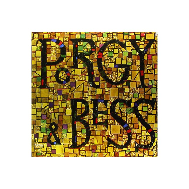 Alliance Ella Fitzgerald - Porgy and Bess