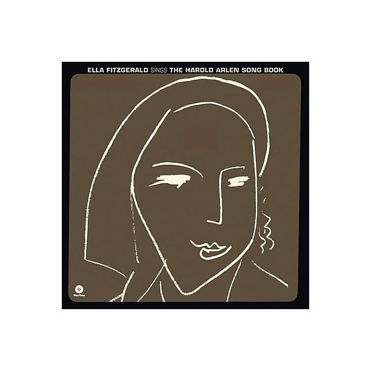 AllianceElla Fitzgerald - Sings The Harold Arlen Songbook