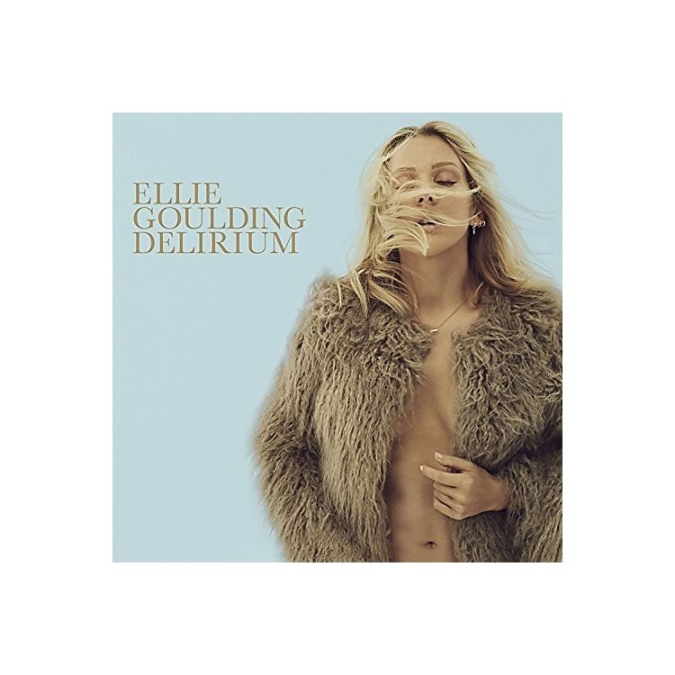 AllianceEllie Goulding - Delirium