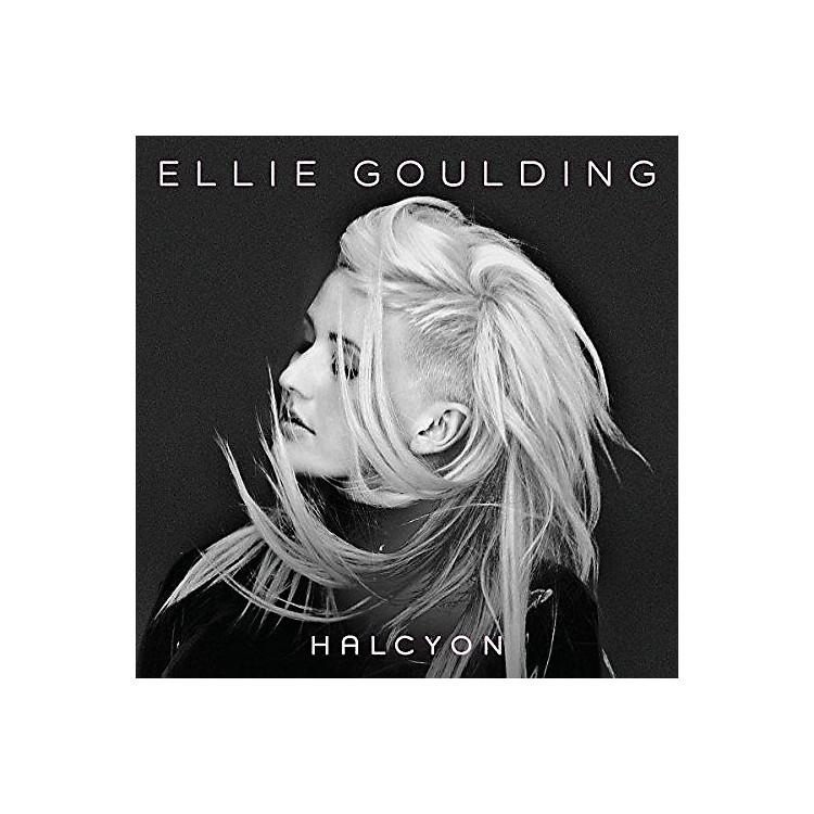 AllianceEllie Goulding - Halycon