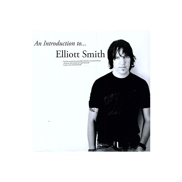 AllianceElliott Smith - An Introduction To Elliott Smith