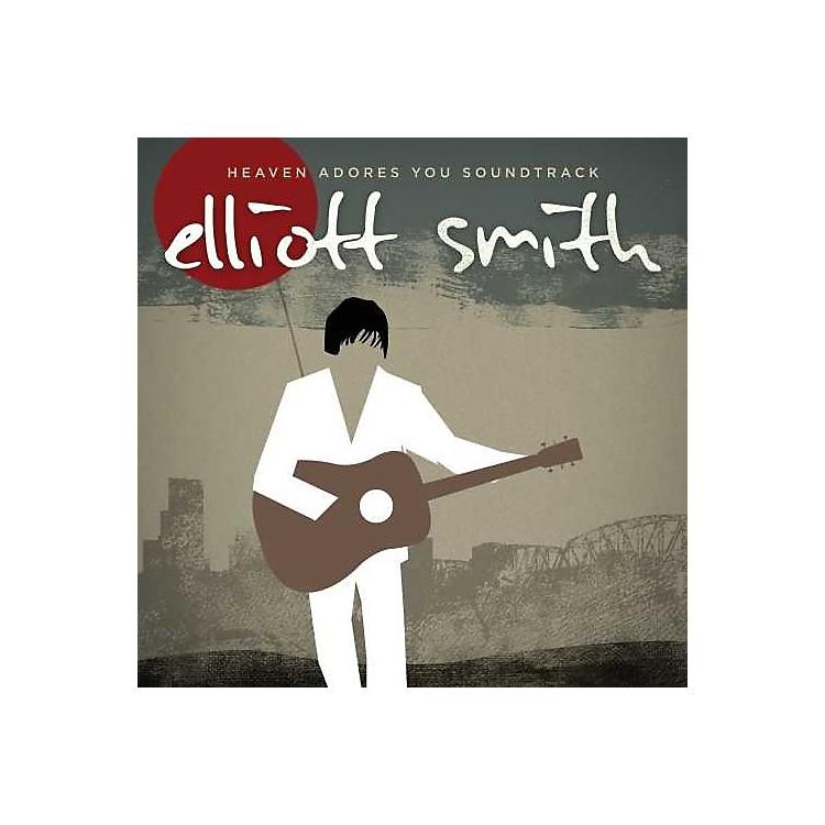 AllianceElliott Smith - Heaven Adores You Soundtrack