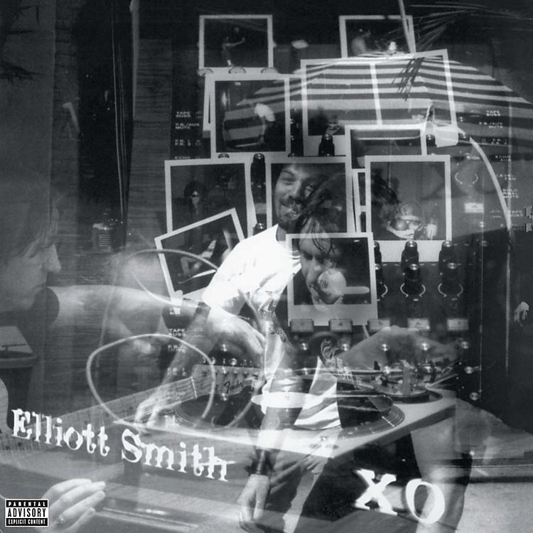 Universal Music GroupElliott Smith - XO [Vinyl LP]