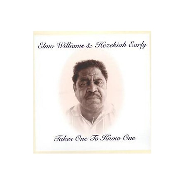 Alliance Elmo Williams - Takes One to Know One