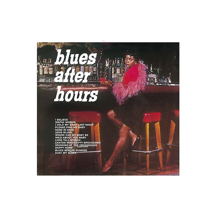 AllianceElmore James - Blues After Hours