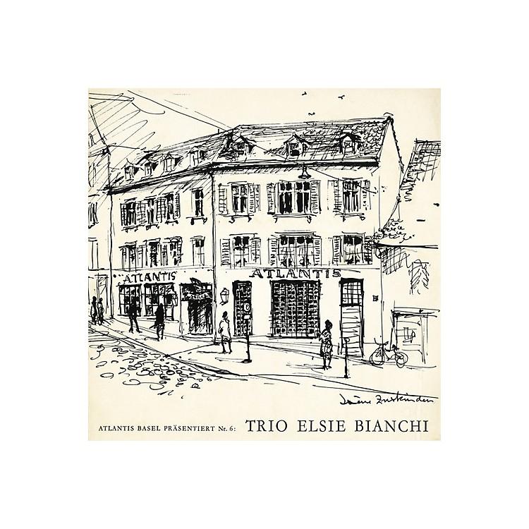 AllianceElsie Bianchi Trio - At Seiler's Atlantis