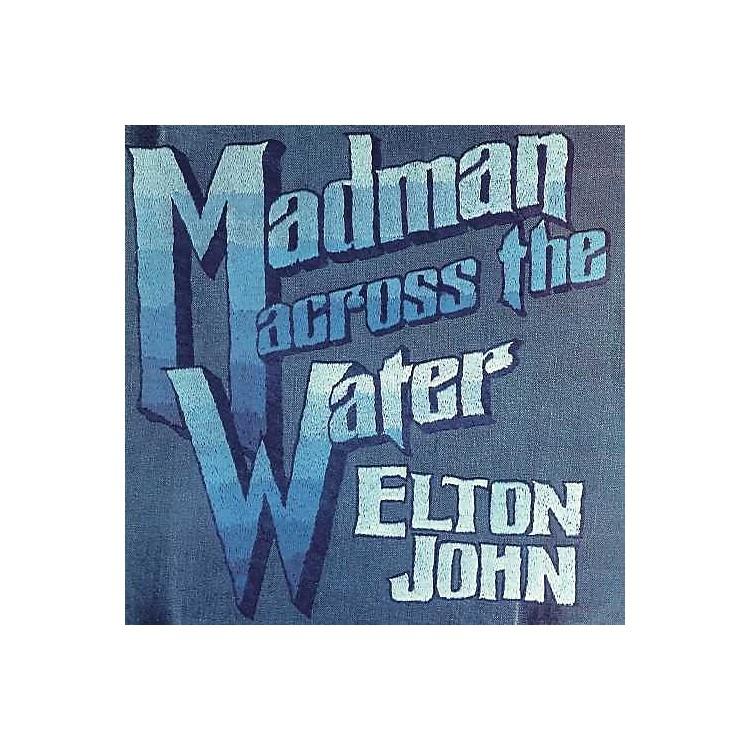 AllianceElton John - Madman Across The Water