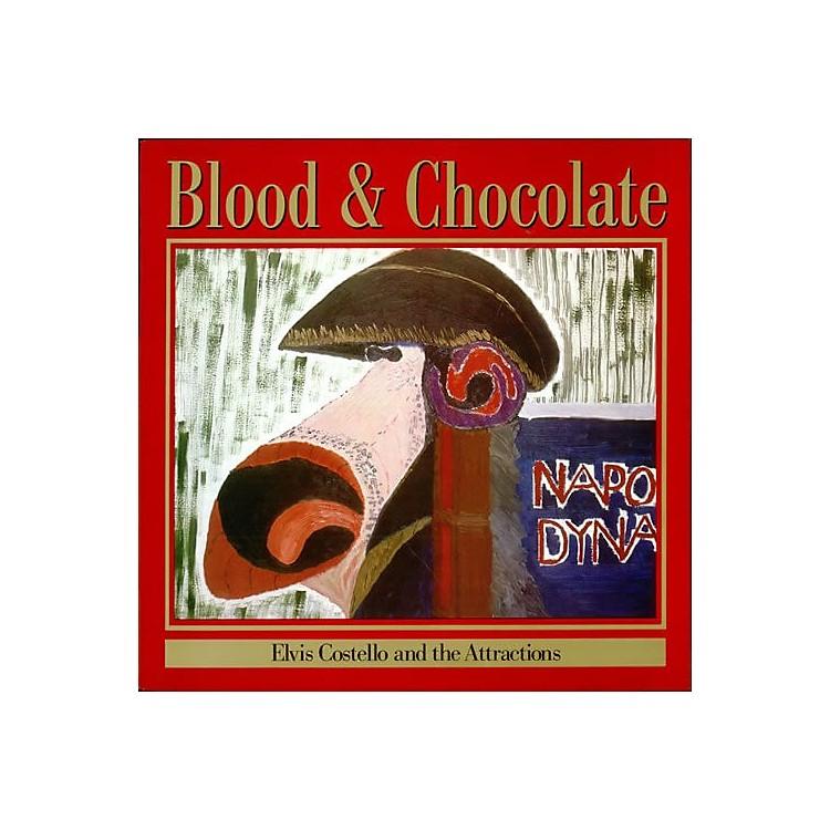 AllianceElvis Costello - Blood and Chocolate