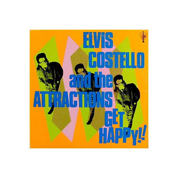 AllianceElvis Costello - Get Happy