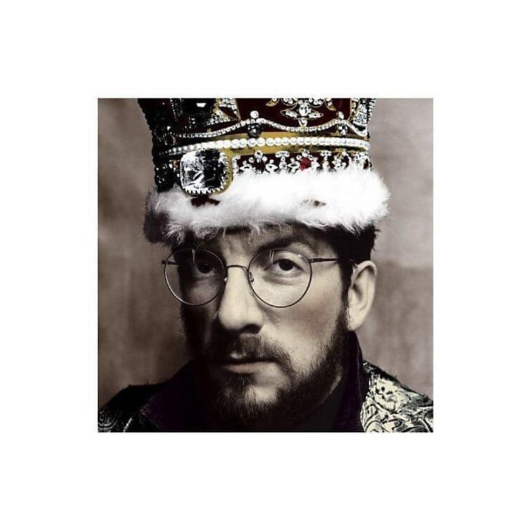 AllianceElvis Costello - King of America