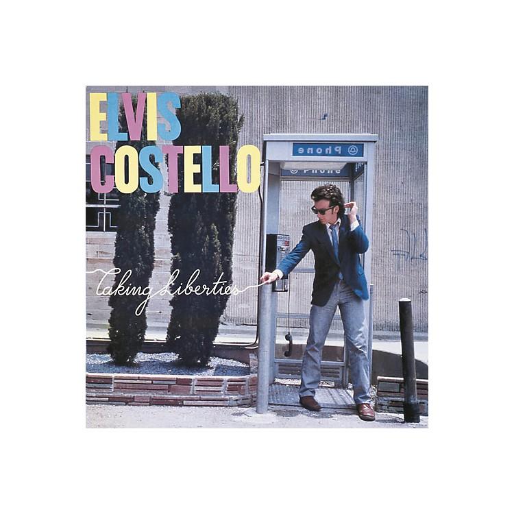 AllianceElvis Costello - Taking Liberties