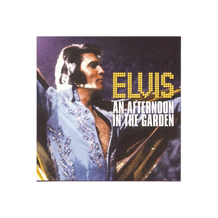 AllianceElvis Presley - Afternoon in the Garden (CD)
