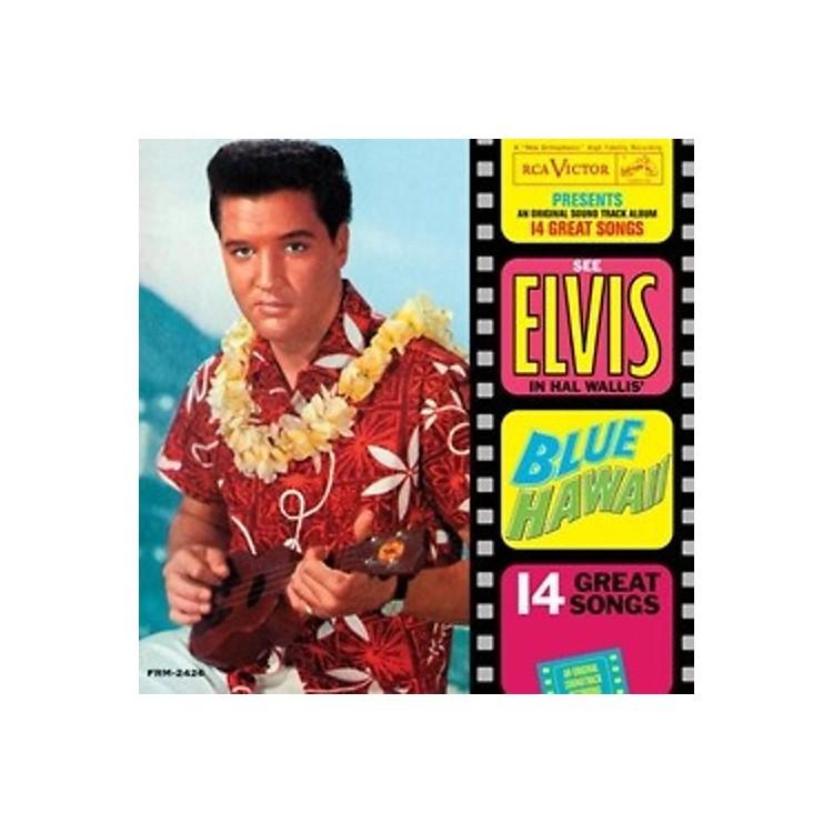 AllianceElvis Presley - Blue Hawaii