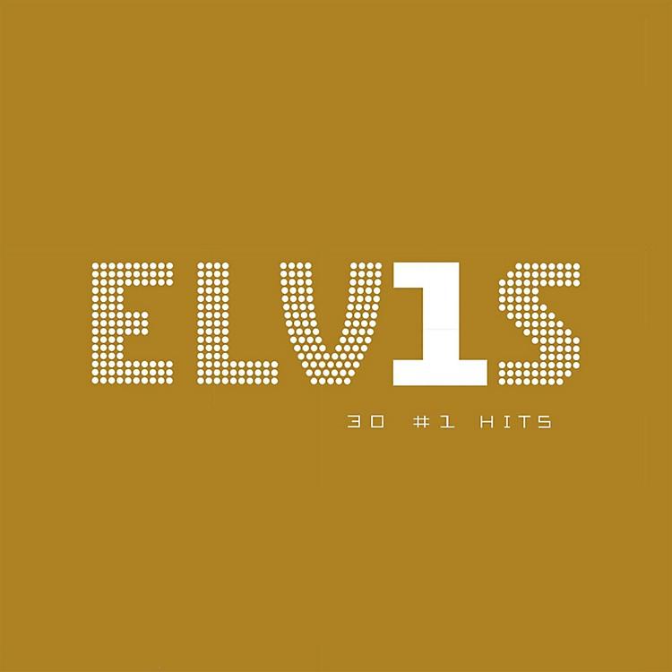 SonyElvis Presley - Elvis 30 #1 Hits