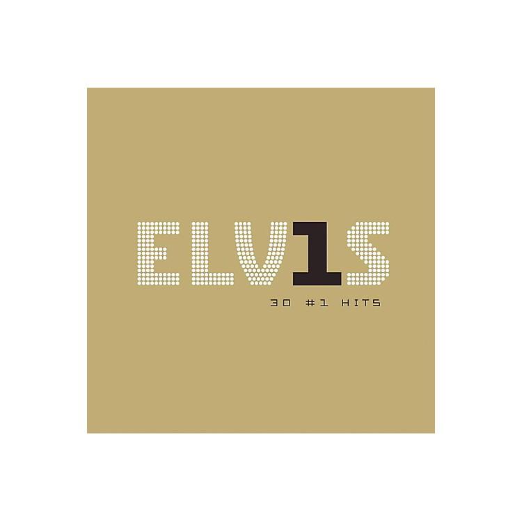 AllianceElvis Presley - Elvis 30 #1 Hits