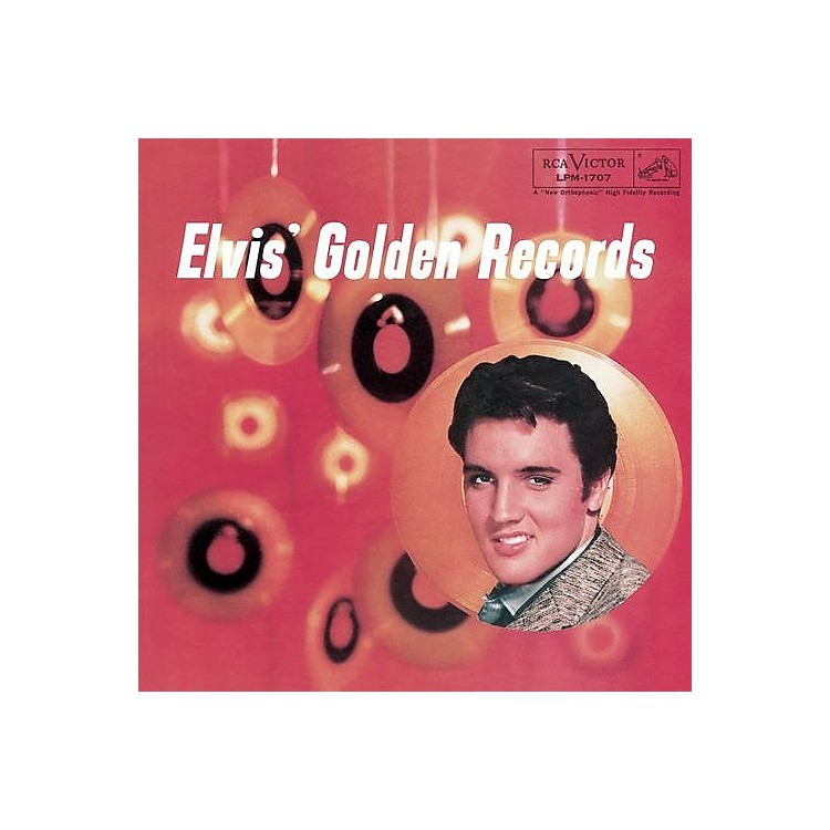 Alliance Elvis Presley - Elvis Golden Records