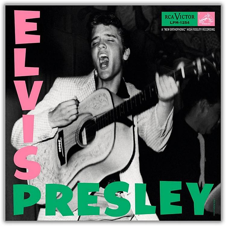 SonyElvis Presley - Elvis Presley Vinyl LP