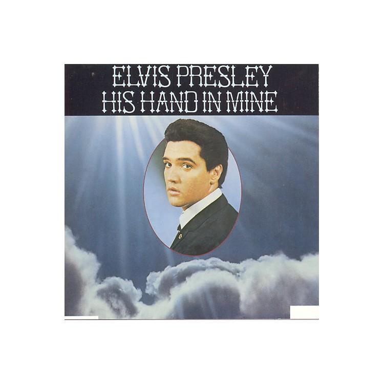 AllianceElvis Presley - His Hand in Mine (CD)