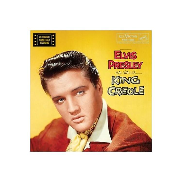AllianceElvis Presley - King Creole