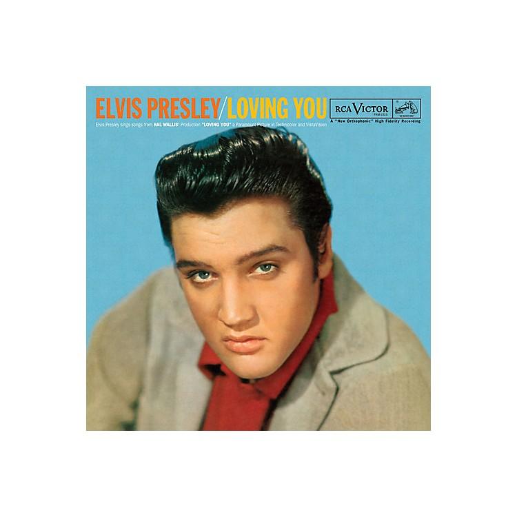AllianceElvis Presley - Loving You