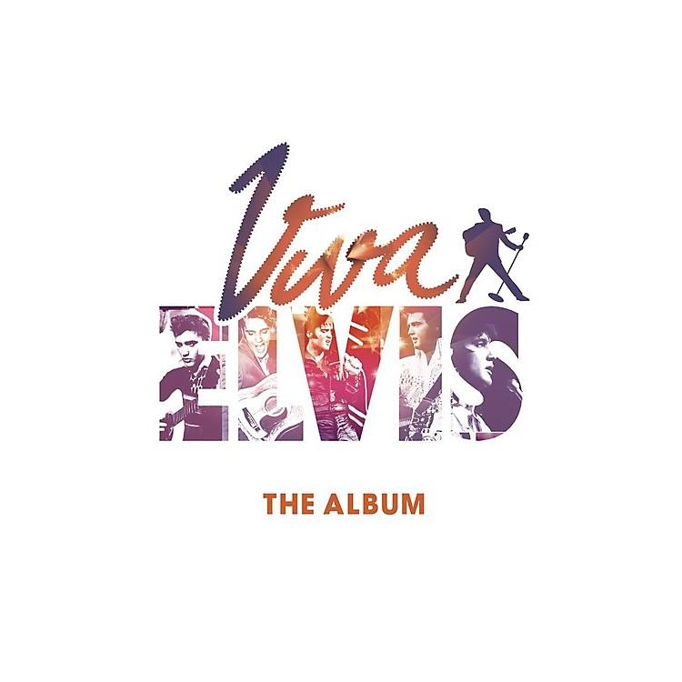 AllianceElvis Presley - Viva Elvis