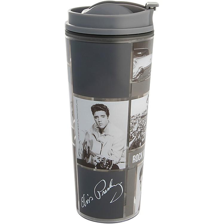 VandorElvis Presley 16 oz. Acrylic Tumbler