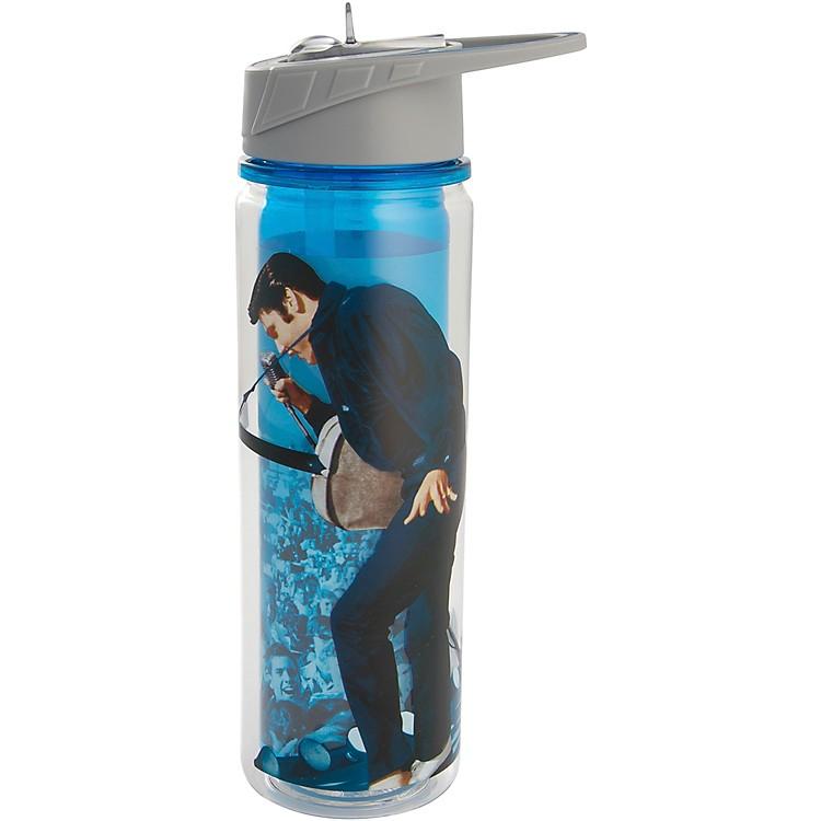VandorElvis Presley 18 oz. Tritan Water Bottle