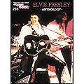 Hal Leonard Elvis Presley Anthology E-Z Play 235