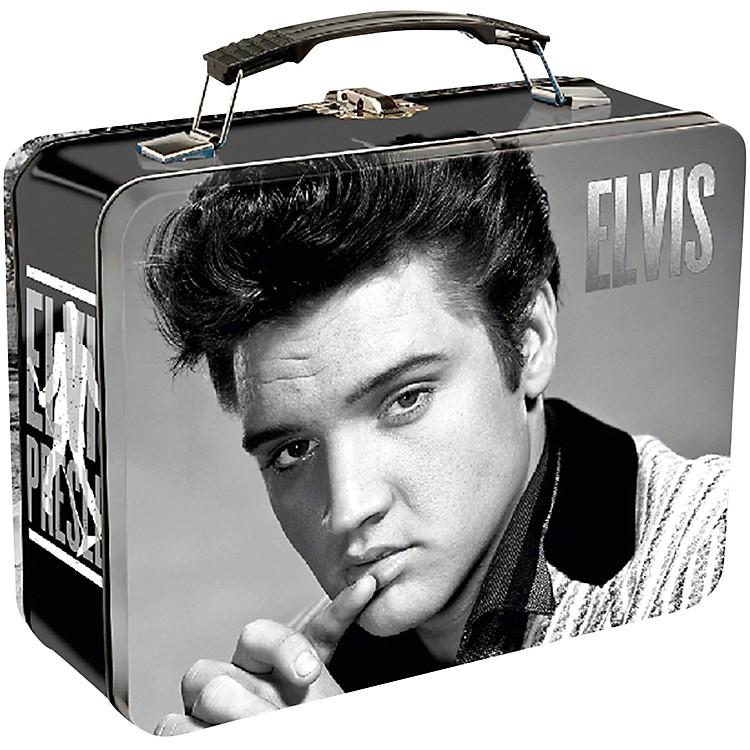 VandorElvis Presley Large Tin Tote