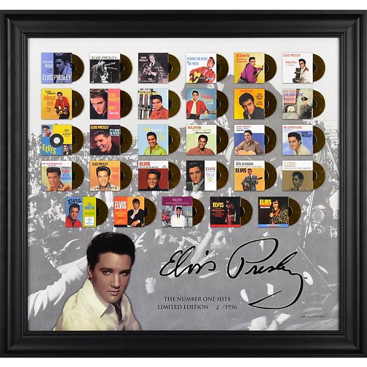Mounted MemoriesElvis Presley
